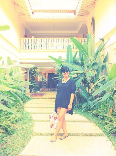 Swimming Pool @ Wora Bura