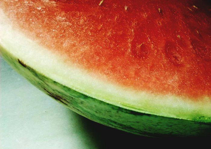 Sandia. Freshness Food And Drink Food SLICE Fruit Healthy Eating No People Close-up Outdoors Day Sandia 🍉 Frutas Fruits EyeEm EyeEm Gallery