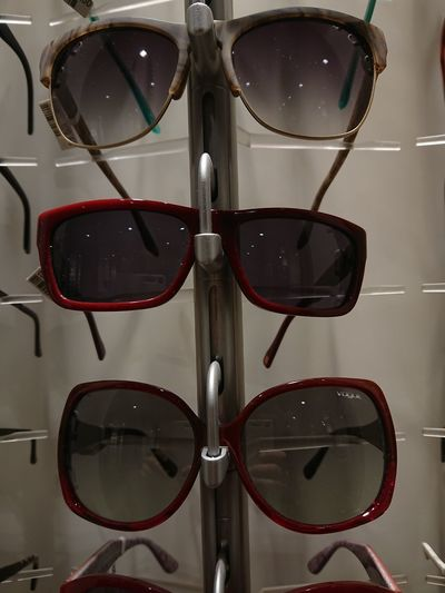 Berlin, Germany - January 2, 2018: Sunglasses in store window display Fashion Window Display Close-up Eyeglasses  Eyeglasses  Eyesight Eyewear For Sale Indoors  No People Protection Sight Sun Glasses Sun Protection Sunglases Sunglasess Sunglasses Sunglasses :) Sunglasses ✌👌 Sunglasses👓