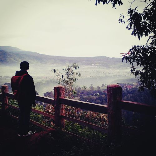 Mountain Nature People Outdoors Beauty In Nature Day Landscape First Eyeem Photo