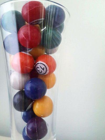 balls and billiard