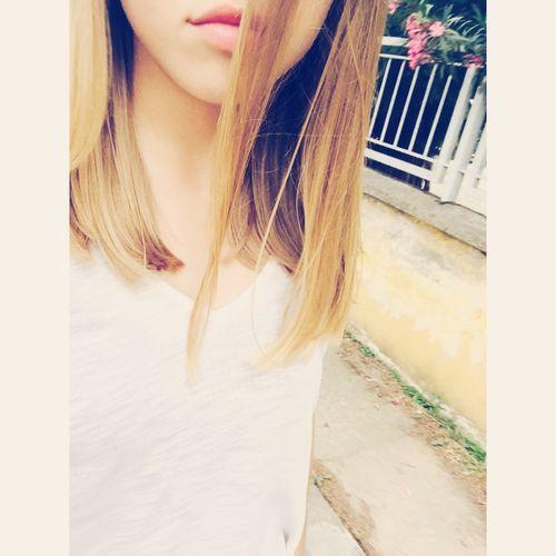 Hairstyle Hair Newhair Lips EyeEm