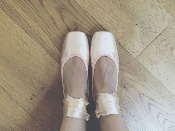 What are you wearing today? Ballett Ballet Shoes Shoes Art Simplicity Dancing Feet Live To Learn Open Edit ThatsMe