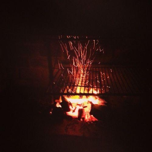 Fuego Asadin Fiesta