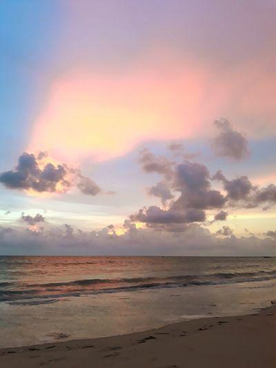 Sunset Nai Yang