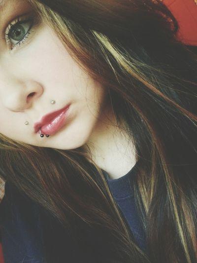 Piercings Anglebites Beautiful Like
