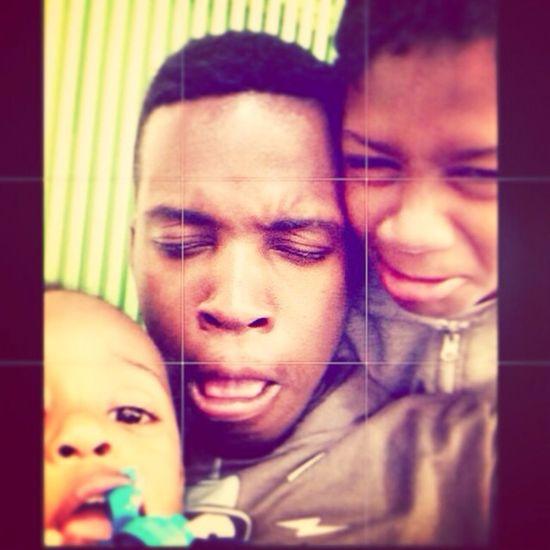 Nephews ❤️❤️