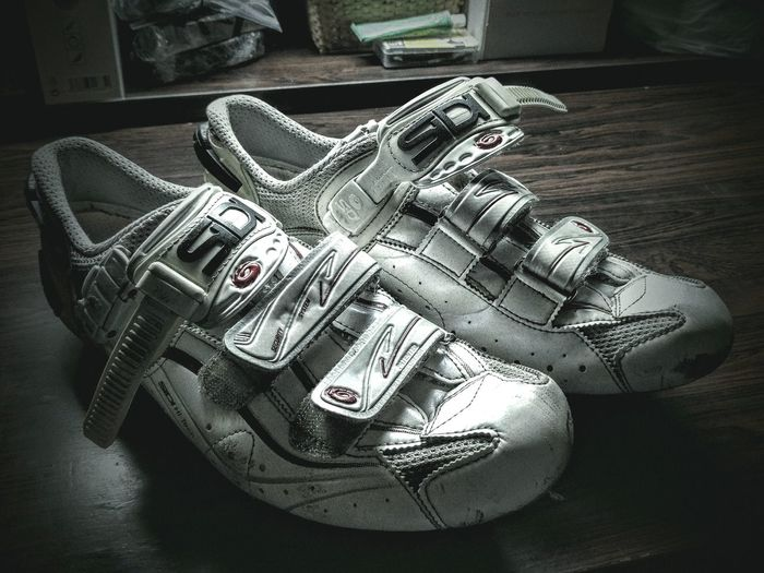 Roadbikeshoes My Shoes Sidi