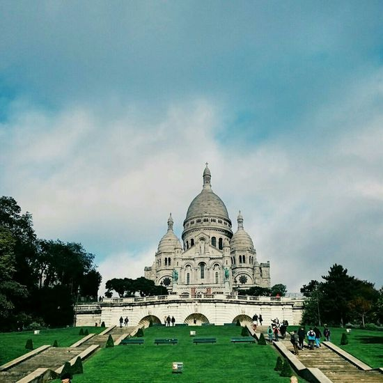 Always a pleasure Parisjetaime Paris Architecture France