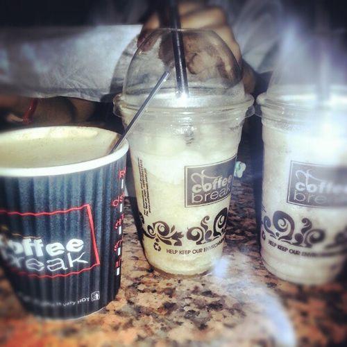 Coffee din pg my tym. . . Instathree Instahot Instawednesday .
