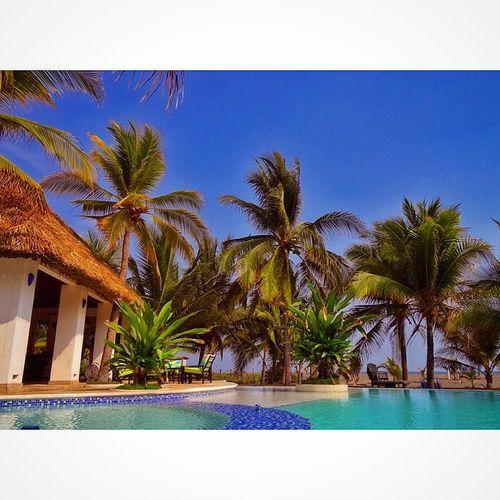 ParadiseSV LaBarraDeSantiago