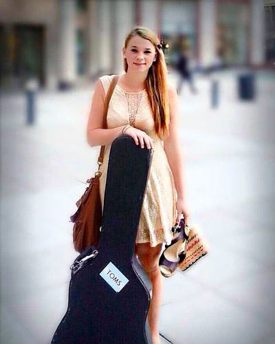 Mysister ❤ Artist Musician Collegebound StayAwayFromHer Loveher