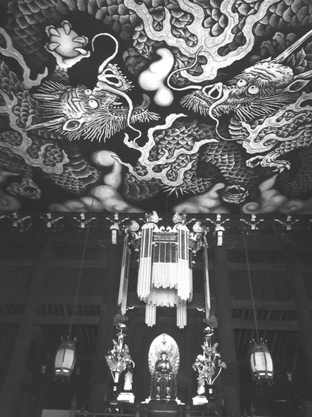 Kyoto 建仁寺
