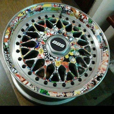 Dude I want them!!! BBS Rims Car Jdm Love Gottahavethem