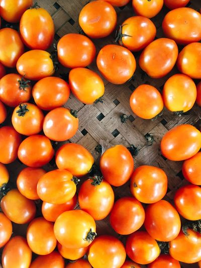 True colors. Awesome Tomatoes Color Life No People Food And Drink Large Group Of Objects Healthy Eating Abundance Food Freshness Backgrounds Indoors  Supermarket Day Fruit Close-up
