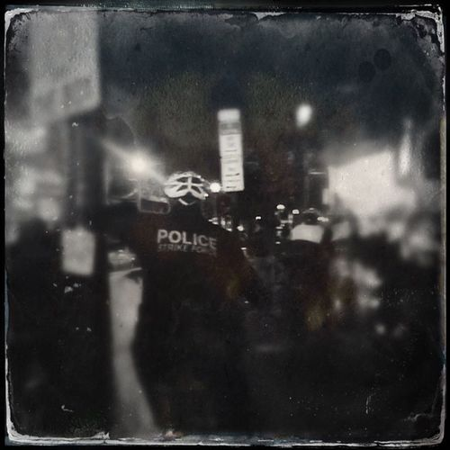 Beyond the Conflict. MobileMart Tintype Hipstamatic NEM BadKarma NEM Mood NEM Black&white NEM Street (null)
