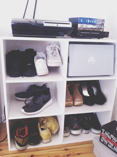 I need shoes Girlproblem Sneakers Lovetonike Nike
