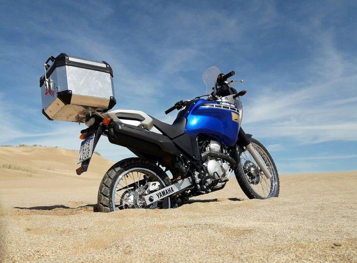 Biker Motocross