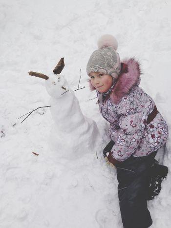 первый снег лес гуляем прогулка битцевский_парк