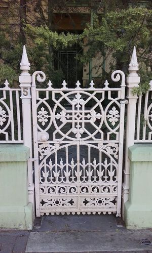 Old Gates Gates Old Gate Gate Iron Gates Old But Awesome The Gate Iron Gate Gateporn Gates! (; Design Designs Check This Out Taking Photos Street Photography Streetphoto_color Streetphoto Taking Pictures Ironwork  Gate Photography Old Iron Gates Old Gateway Patterns Design