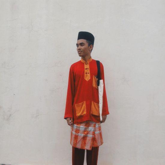 Today Raya Jamuanraya VSCO Muslim