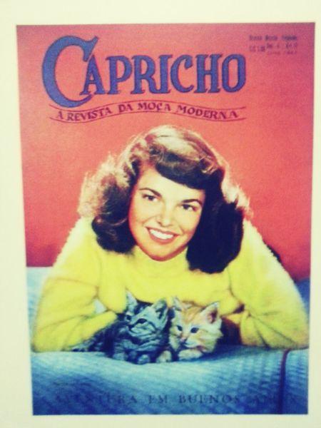 Old Capricho