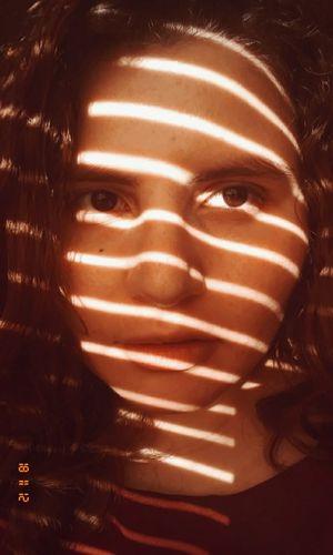 Portrait Human