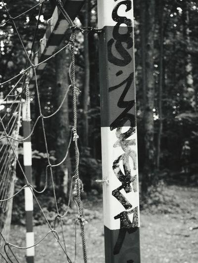 Graffiti, gate Day Text City