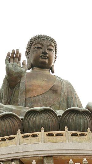 Buddah Buddha Statue Budda Face Buddhism Temple Budda Statue Sculpture Ancient Civilization Religion Spirituality Business Finance And Industry Sky Historic