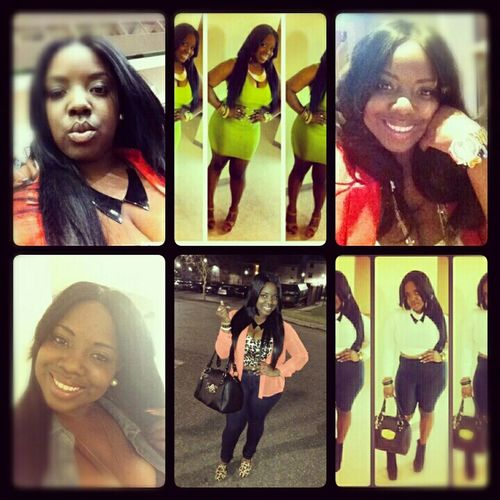 All I Can B Is Me !!!