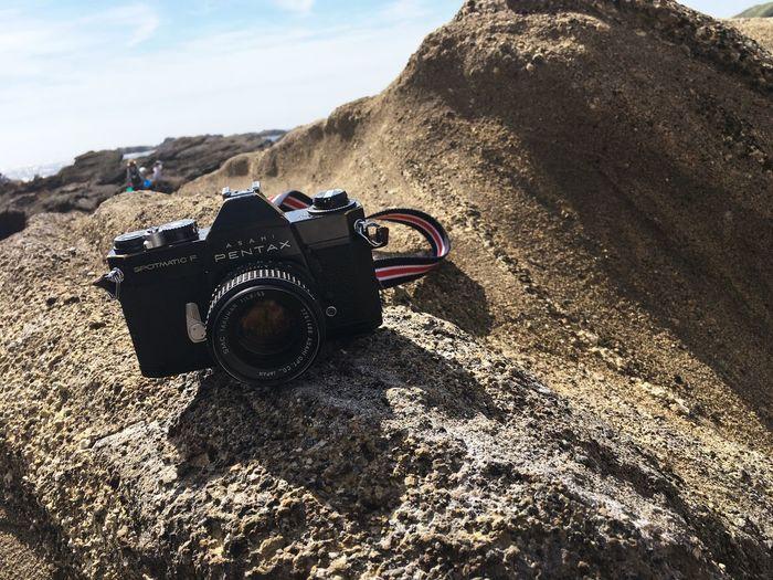 EyeEm Selects Japan Pentax Pentaxsp Pentaxspf Day Outdoors Sky Camera - Photographic Equipment 2017