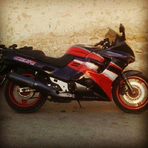 Honda 2Wheels Moto Tunisie Tunisia Douz