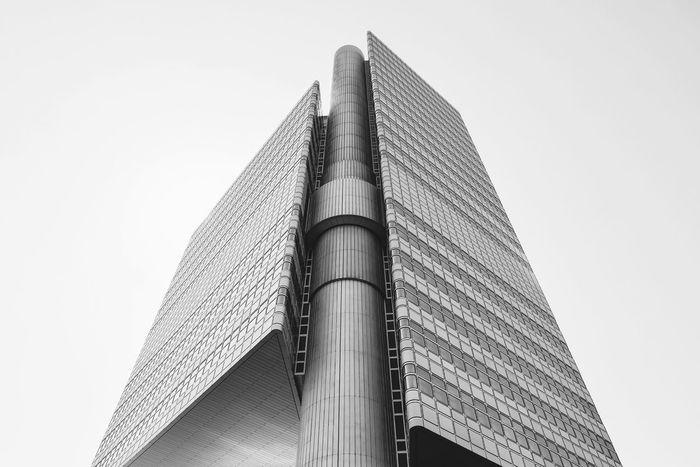 Architecture_collection Munich München Urban Architecture Architectural Photography Architecture Geometric Shape Low Angle View Modern Munich Architecture Skyscraper