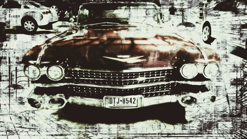 Check This Out Cadillac El Dorado 1959 edit