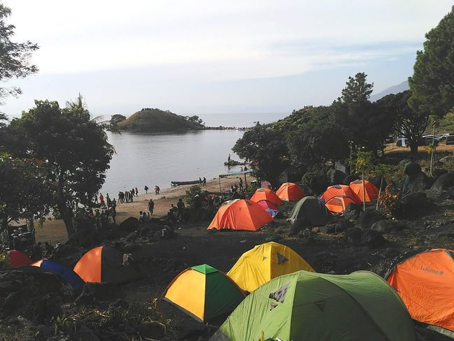 Outdoors Tree Agriculture Water Day No People Nature Sky Camping Sea