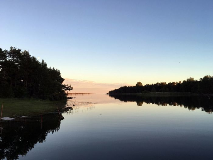 Bredsund Sunset