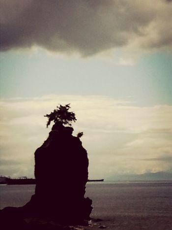 Seawall Vancouver Sea & Sky