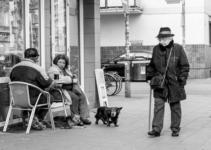 Up Close Street Photography Candid Photography Decisive Moment Candid Streetphotography Germany Karlsruhe Telling Stories Differently Open Edit 35mm Black & White The Street Photographer - 2016 EyeEm Awards