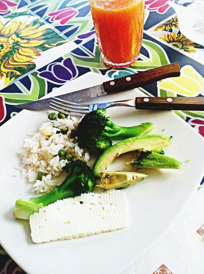 Desayuno de valientes ! Entrenamiento ! Domingo Rudo ??????? Hello World Train I❤FITTNESS Healthy Food !