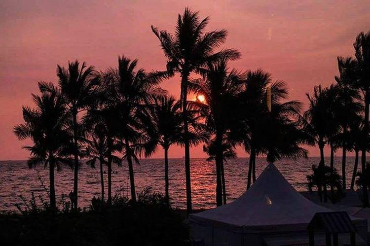 10/08/2015 Sunset 2 @sofitel Sofitel Philippineplaza Philippineplazamanila philippineplazahotel