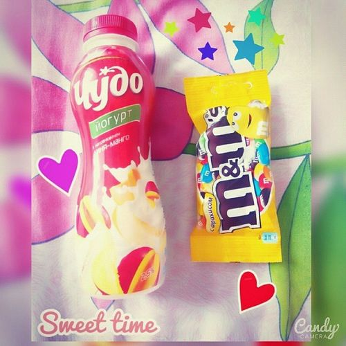 Sweet time🍦 Instafood SweetTime