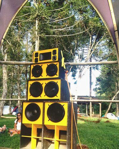 Soundsystemculture Brasil Reggaemusic Reggae Festival