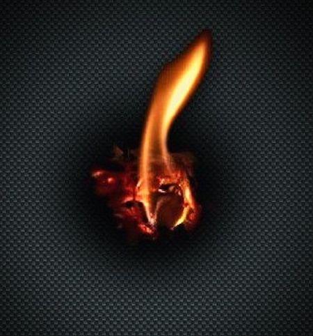Fire EyeEmNewHere