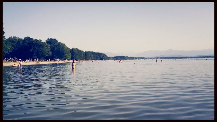 my favorit place @ Starnberger See
