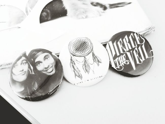 Buttons Music Ptv Bmth