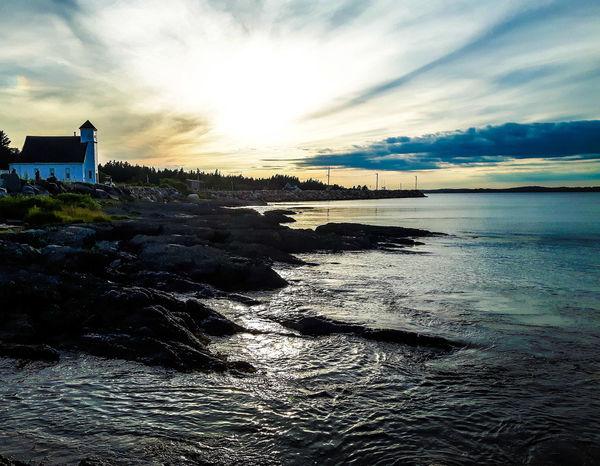 Roadtrip Novascotia Southshore Seaside Pretty Nature EyeEm Best Shots Showcase July Riverside Explore Beach Glass Bay Atlantic Canada