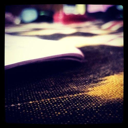 Studies...X_X