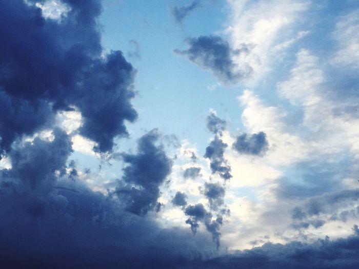 Clouds Clouds And Sky Clouds Dramatic Sky Conil De La Frontera Conil