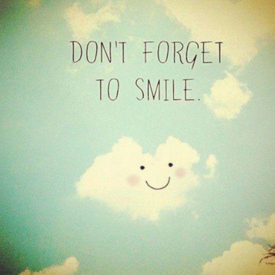 Smileplease Smile have a great day Tagsforlikes HASHTAG followforfollow
