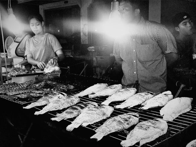 Red Snapper Fish Seafood Barbequed Food Foodcollection Foodphotography Streetvendors Lamai Sunday Market Koh Samui Thailand Travelphotography Streetphotography Bnw Bnwphotography Bnwcollection Bnw_captures Bnw_world Bnw_kohsamui Bnw_thailand Bnw_streetphotography Eyeem Streetphotography Eyeemkohsamui Eyeemthailand Eyeemphotography